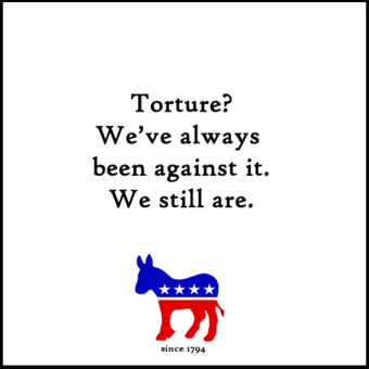 We're Against Torture